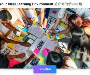 Learn Chinese - Suitable Learning Environment