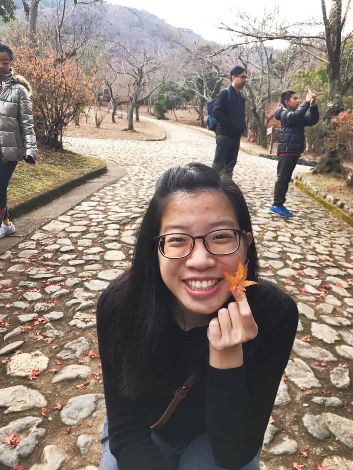 Lee Yi Xuan