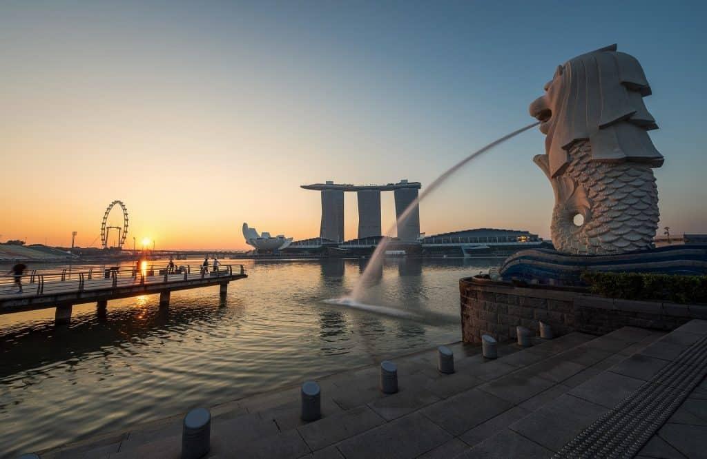 Singaporeans National Identity