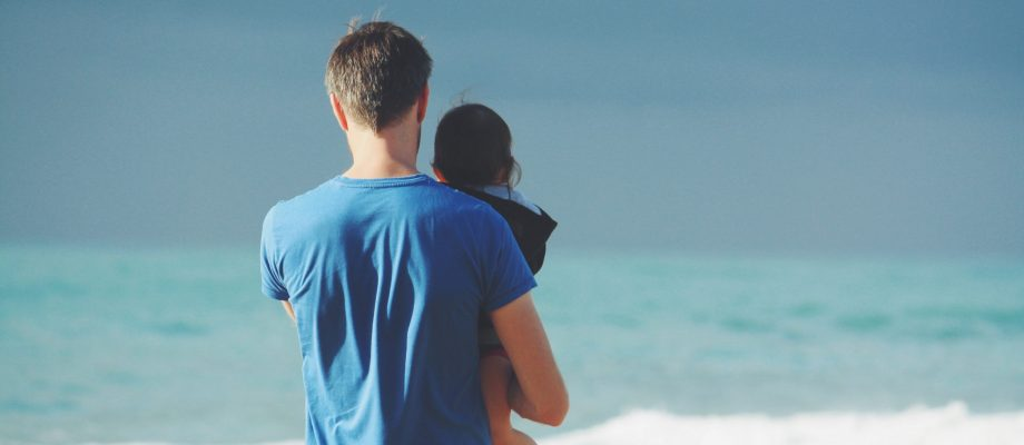 Celebrate Father's Day 2020 with Jocelyn Chinese Tuition!