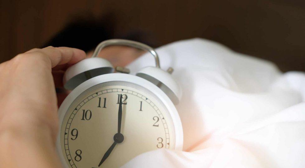 Exam Tips - Sleep Well